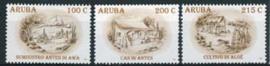 Aruba, nvph 414/16, xx