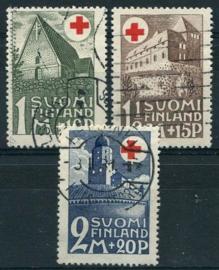Finland, michel 164/66, o