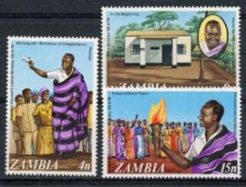 Zambia, michel 120/22, xx