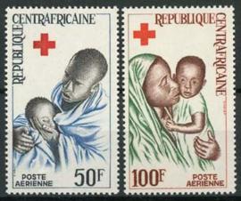 Centrafricain, michel 96/97, xx