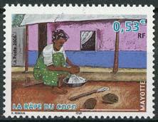 Mayotte, michel 183, xx