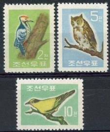 Korea N., michel 298/300, xx