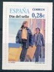 Spanje, michel 4061, xx