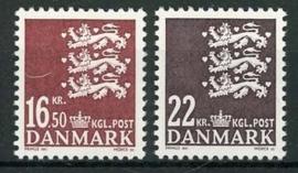 Denemarken, michel 1388/89, xx