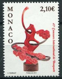 Monaco, michel 3172, xx