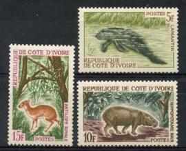 Ivoorkust, michel 272/74, xx