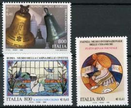 Italie, michel 2624/26, xx