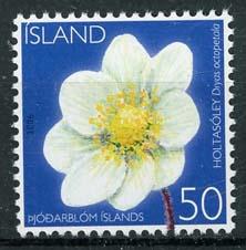 IJsland, michel 1117 , xx