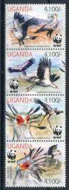 Uganda, michel 3000/03, xx