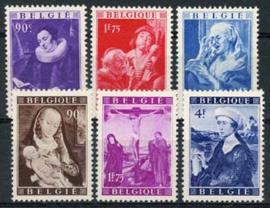Belgie, obp 792/97, xx