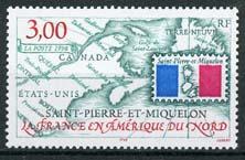 St.Pierre, michel 763, xx