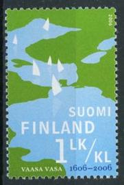 Finland, michel 1809, xx