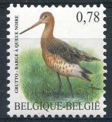 Belgie, obp 3502 , xx