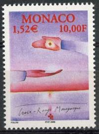 Monaco, michel 2509, xx