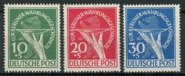 Berlijn, michel 68/70, xx