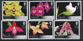 Jersey, michel 1350/55, xx