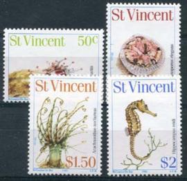 St.Vincent, michel 647/50, xx