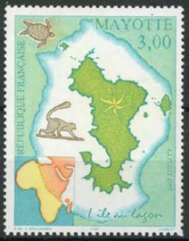 Mayotte, michel 62, xx