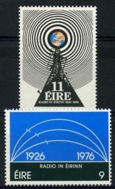 Ierland, michel 351/52, xx