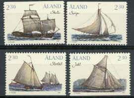 Aland, michel 95/98, xx