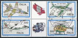 Italie, michel 1790/93, o