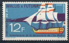 Wallis & F., michel 216, xx
