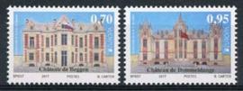 Luxemburg, michel 2126/27, xx