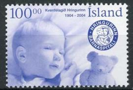 IJsland, michel 1069, xx