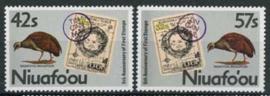 Niuafo'ou, michel 103/04, xx