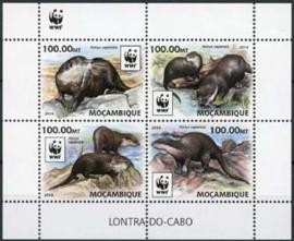 Mozambique, 16/61, xx