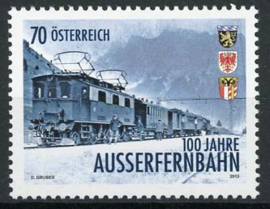 Oostenrijk, michel 3086, xx