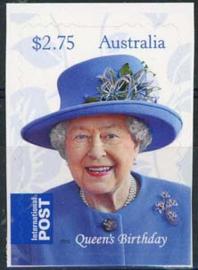 Australie, michel 4287, xx