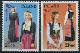 Ysland, michel 699/00, xx
