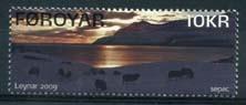 Faroer, michel 682, xx