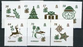 Guernsey, michel 1587/93, xx