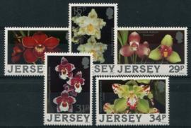 Jersey, michel 425/29, xx