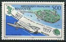 Mayotte, michel 41, xx