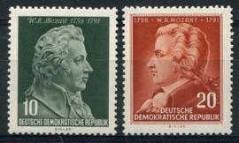 DDR, michel 510/11, xx