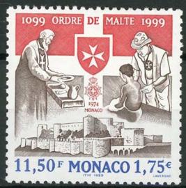 Monaco, michel 2468, xx