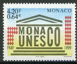 Monaco, michel 2465, xx