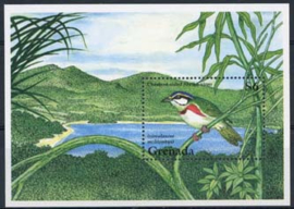 Grenada, michel blok 382, xx