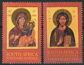 Z.Afrika, michel 1606/07, xx