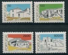 Portugal, michel 1780/83, xx