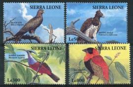 S.Leone, michel 2175/78, xx