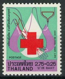 Thailand, michel 870, xx