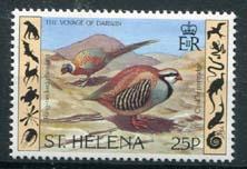 St.Helena, michel 359, xx