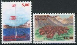 Groenland, 17/07, xx