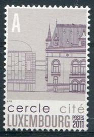 Luxemburg, michel 1917, xx
