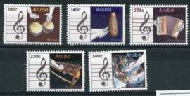 Aruba, nvph 906/10, xx