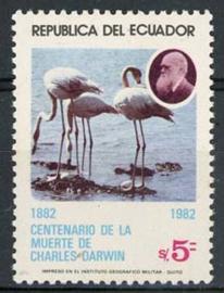 Ecuador, michel 1941, xx